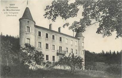 """CPA FRANCE 43 """" près de Yssingeaux """""""