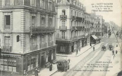 """CPA FRANCE 44 """" Saint Nazaire """""""