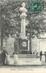 """CPA FRANCE 34 """" Béziers, monument aux morts """""""