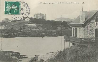 """CPA FRANCE 35 """" Saint Briac """""""