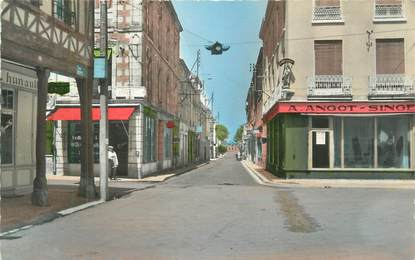 """CPSM FRANCE 35 """" La Guerche de Bretagne """""""