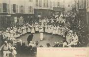 "39 Jura CPA FRANCE 39 "" Saint Claude, procession """