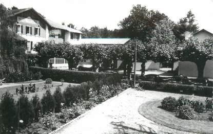 """CPSM FRANCE 40 """"Saubusse Les Bains, hôtel Thermal"""""""