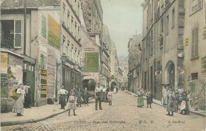 """CPA FRANCE 75014 """"Paris, rue des Gobelins"""""""