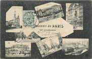 "75 Pari CPA FRANCE 75013 ""Paris"""