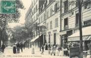 "75 Pari CPA FRANCE 75013 ""Paris, avenue d'Italie"""