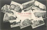 "75 Pari CPA FRANCE 75012 ""Paris"""