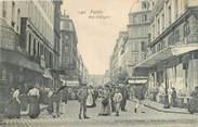 """75 Pari CPA FRANCE 75012 """"Paris, rue d'aligre"""