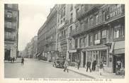 "75 Pari CPA FRANCE 75011 ""Paris, rue Richard Lenoir"""