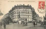 "75 Pari CPA FRANCE 75006 ""Paris, place Maubert"""