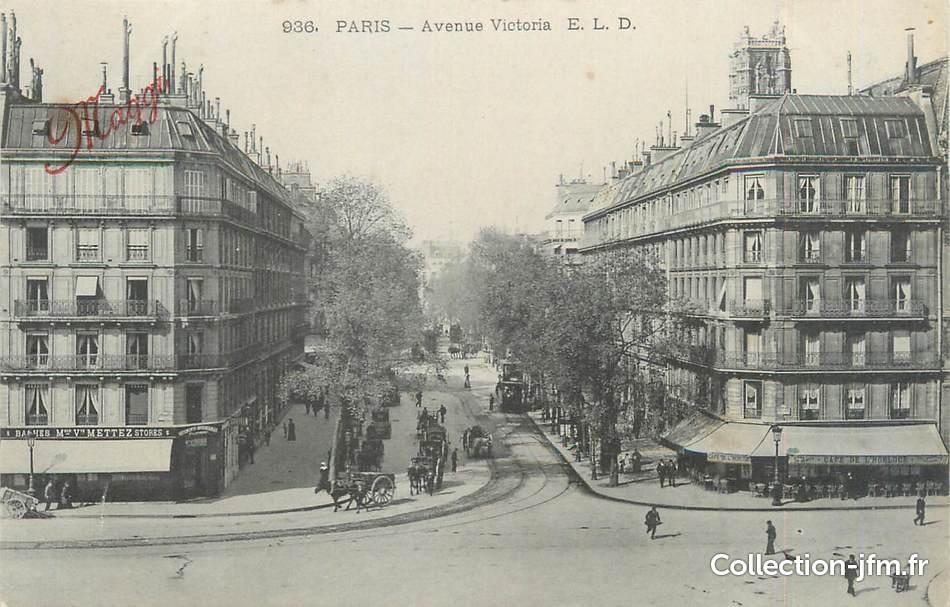 arrondissements paris 4