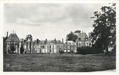 """CPSM FRANCE 76 """"Ecalles Alix par Motteville, colonie de Beauvoir"""""""