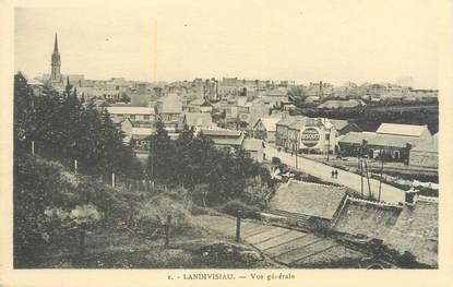 """CPA FRANCE 29 """"Landivisiau, vue générale"""""""
