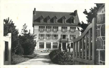 "CPSM FRANCE 29 ""Carantec, l'hôtel des Roches"""