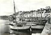 "29 Finistere CPSM FRANCE 29 ""Audierne, le port"" / BATEAU"
