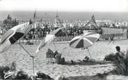 """33 Gironde CPSM FRANCE 33 """"Soulac sur Mer, sur la plage, le club"""""""