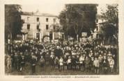 "33 Gironde CPA FRANCE 33 ""Gradignan, institution Saint François Xavier"""