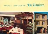 """04 Alpe De Haute Provence CPSM FRANCE 04 """"Gréoux Les Bains, hôtel restaurant La Tanière"""""""