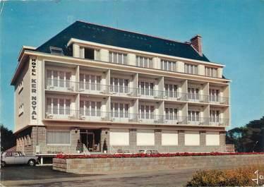 "CPSM FRANCE 56 ""Quiberon, l'hôtel Ker Noyal"""
