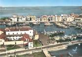 """64 PyrÉnÉe Atlantique CPSM FRANCE 64 """"Saint Jean de Luz, le port Quai de l'Infante"""""""