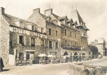 "CPSM FRANCE 22 ""Notre Dame du Guildo, les hôtels"""