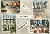 """35 Ille Et Vilaine CPSM FRANCE 35 """"Saint Malo, hôtel Les Charmettes"""""""