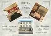 """44 Loire Atlantique CPSM FRANCE 44 """"La Baule, hôtel de Paris"""""""