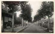 """07 Ardeche / CPSM FRANCE 07 """"Vernoux, avenue du Prat"""""""