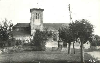 """CPSM FRANCE 85 """"Saint Sigismond, l'église"""""""