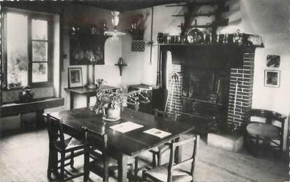 """CPSM FRANCE 85 """"Saint Vincent sur Jard, maison de G. Clémenceau, la cuisine"""""""