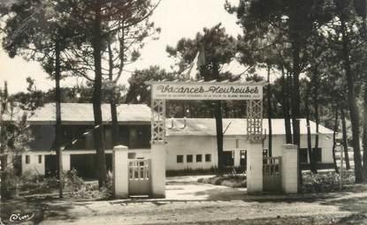 """CPSM FRANCE 85 """"Fromentine, colonie de vacances scolaires de la ville de Blanc Mesnil"""""""