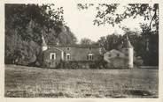 """85 Vendee CPSM FRANCE 85 """"La Chataigneraie, château de Chatenay"""""""
