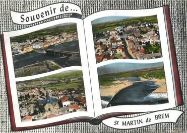 """CPSM FRANCE 85 """"Saint Martin de Brem"""""""