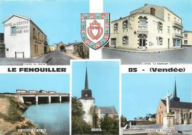 "CPSM FRANCE 85 ""Le Fenouiller """