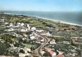 """85 Vendee CPSM FRANCE 85 """"La Tranche sur Mer, la route du phare"""""""