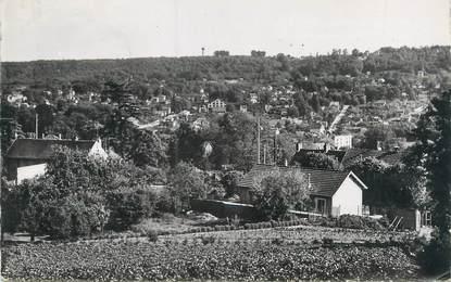 """CPSM FRANCE 91 """"Lozère sur Yvette, coteau de Lozère"""""""