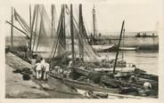 """29 Finistere CPSM FRANCE 29 """"Douarnenez, arrivée des bateaux de pêche"""""""