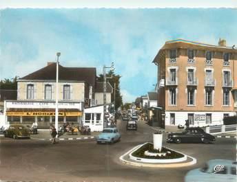 """CPSM FRANCE 85 """"Saint Jean de Monts, l'avenue de la mer"""""""
