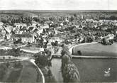 """52 Haute Marne CPSM FRANCE 52 """"Chateauvillain, l'Aujon et le pont des Malades"""""""