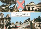 "52 Haute Marne CPSM FRANCE 52 ""Langres"""