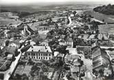 """52 Haute Marne CPSM FRANCE 52 """"Colombey les Deux Eglises, hôtel de ville et les deux églises"""""""