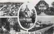 """91 Essonne CPSM FRANCE 91 """"Sainte Geneviève des Bois"""""""