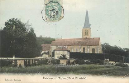"""CPA FRANCE 91 """"Palaiseau, l'église"""""""