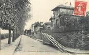 "91 Essonne CPA FRANCE 91 ""Palaiseau, boulevard Joseph Bara"""