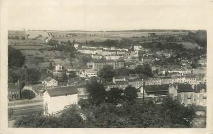"""CPSM FRANCE 54 """"Longuyon, quartier de la Gaillette"""""""