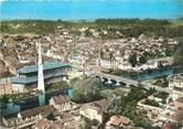 """54 Meurthe Et Moselle CPSM FRANCE 54 """"Baccarat, le pont sur la Meurthe"""""""
