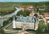 """54 Meurthe Et Moselle CPSM FRANCE 54 """"Haroue, le château de Craon"""""""
