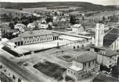 """54 Meurthe Et Moselle CPSM FRANCE 54 """"Azerailles, l'église et les écoles"""""""