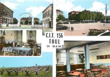 "CPSM FRANCE 54 ""Toul"""