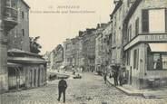 """14 Calvado CPA FRANCE 14 """"Honfleur, vieilles maisons du quai Sainte Catherine"""""""